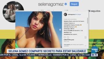 Selena Gómez sorprende a fanáticos con nueva imagen
