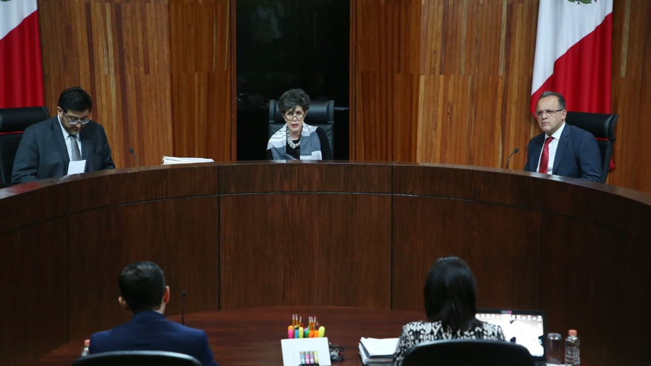 senadores electos de Nuevo León podrían perder elección por gastos excesivos