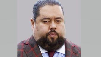 Sentencian al 'Lord Rolls Royce' a 43 años de prisión