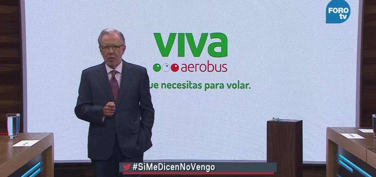 Si Me Dicen No Vengo (28/08/2018)