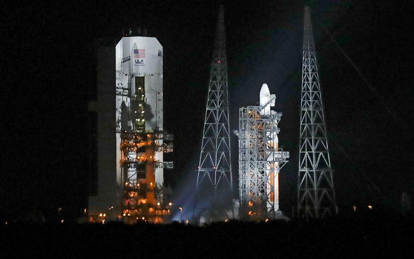 Aplazan lanzamiento de sonda Parker con destino al Sol