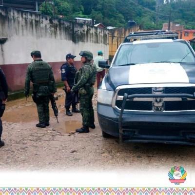 Cuerpos calcinados en Chilpancingo son de mujeres desaparecidas, confirma Fiscalía