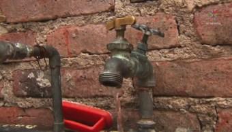 Suministro Agua Coyoacán Iztapalapa Restablecerá Paulatinamente