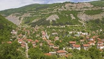 Vuelca Autobús en Bulgaria; hay 15 muertos