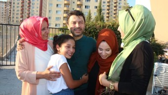 Turquía libera al presidente de Amnistía Internacional