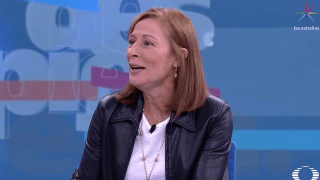 Tatiana Clouthier sobre Bartlett, el fideicomiso y AMLO en Despierta