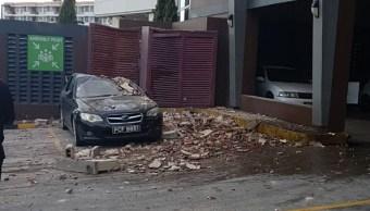 Temblor en Venezuela daños en Trinidad y Tobago y Colombia