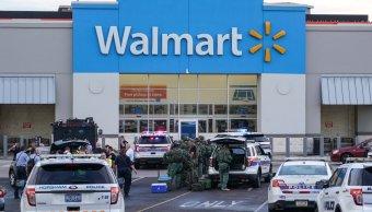 Tiroteo en Walmart de Philadelphia deja cuatro heridos