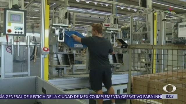 Trabajar más de 8 horas diarias no es sinónimo de productividad: OCDE