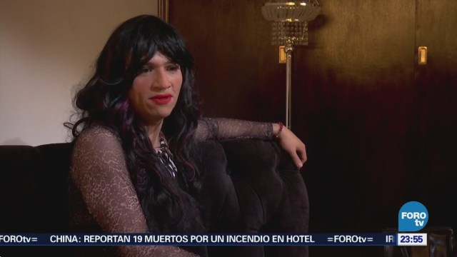 Travestis, minoría sexual discriminada en México