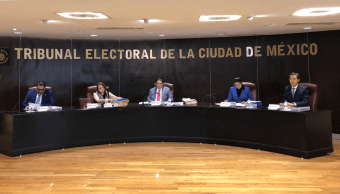 Tribunal Electoral resuelve que el PRD sí calumnió a Morena