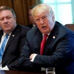 Trump asegura que 'no tiene prisa' por lograr acuerdo TLCAN