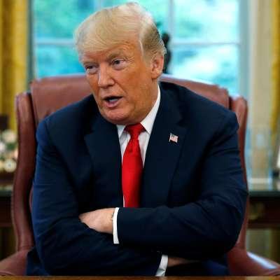 Trump: gran acuerdo comercial con México podría suceder pronto