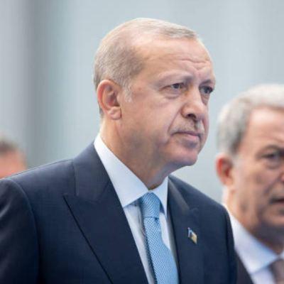 Turquía advierte a EU que puede perder a un aliado estratégico