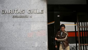 Allanan Conferencia Episcopal chilena por abusos de maristas