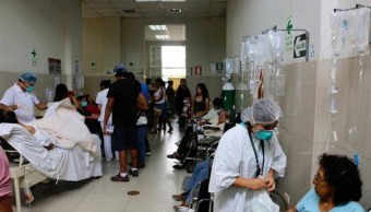 Intoxicación colectiva en velorio deja nueve dolientes muertos