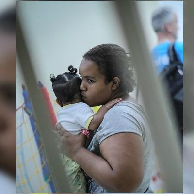 Venezuela desatiende a mujeres embarazadas, quienes dan a luz en Brasil
