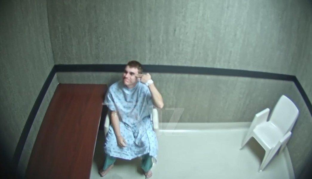 Video Divulgan perturbador interrogatorio de Nikolas Cruz