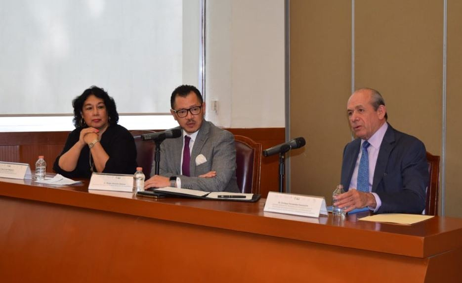 Sistema de Justicia: México no cuenta con un modelo mundial