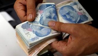 Wall Street cierra con pérdidas por crisis de divisa turca