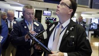 Wall Street cierra mixto y el índice Dow Jones cede