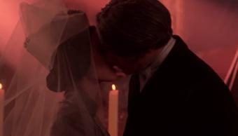 Winona Ryder y Keanu Reeves están casados, según Coppola