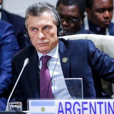 Macri prepara un reajuste gubernamental con 10 ministerios menos