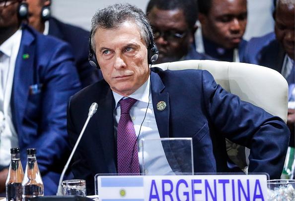 macri prepara reajuste gubernamental con 10 ministerios menos