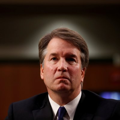 Kavanaugh dice que acusación sobre agresión sexual es falsa