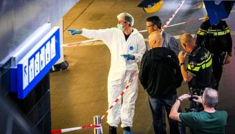 Ataque en Ámsterdam fue terrorismo confirman autoridades