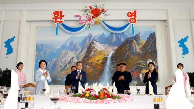 Coreas firman acuerdo para reducir tensión en la frontera