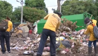 Retiran declaratoria de emergencia sanitaria en Acapulco