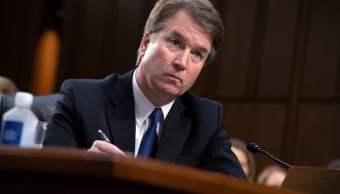 Kavanaugh no retirará candidatura a Corte Suprema