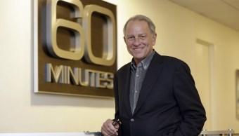 CBS despide a productor de 60 Minutos denunciado por acoso