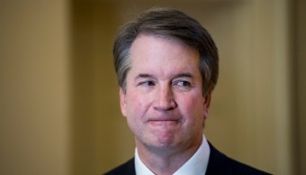 Fiscal de crímenes sexuales interrogará a Kavanaugh