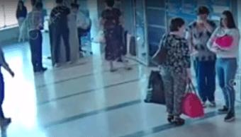 Video Madre Vende Bebé Compradora 900 Pesos