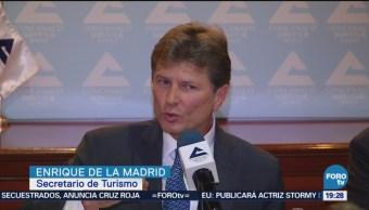 No Habrá Tren Si No Hay Aeropuerto De La Madrid
