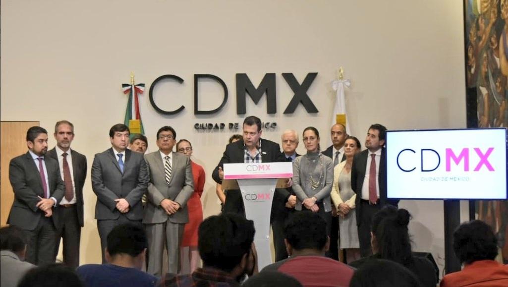 Amieva y Sheinbaum vinculan a especialistas UNAM a reconstrucción CDMX