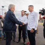 López Obrador asegura que apoyará a todos los damnificados de los sismos