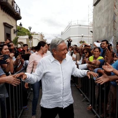 AMLO y bancarrota en México; análisis en 'Estrictamente Personal'