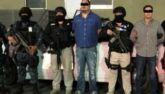 Encuentran muerto a 'La Yegua', operador del Cártel del Golfo, en penal