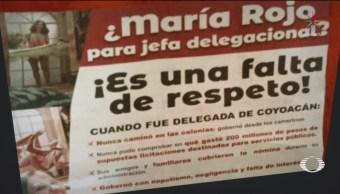 Anulan Elección Para Alcaldía Coyoacán CDMX