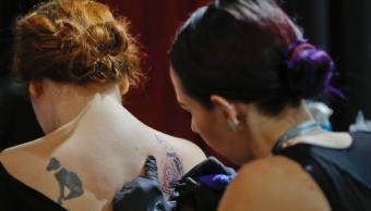 ¿Te vas a tatuar? Considera cambios que ocurren en tu cuerpo
