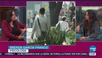 Apoyo A Enfermos Terminales Prevención Del Suicidio Brenda García Franco, Psicóloga Especialista En Tanatología