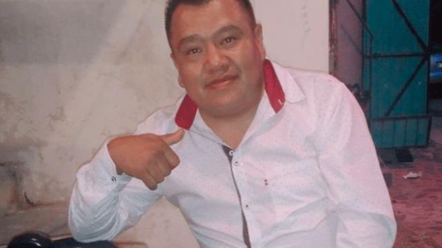 Asesinan a locutor en Taxco, no era empleado de RTG, dice Fiscalía