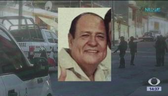 Asesinan a líder del PAN en Papantla, Veracruz