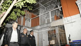 Unión Tepito se reestructura, dicen autoridades capitalinas