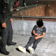 Balacera deja 2 heridos en plaza Pino Suárez, CDMX