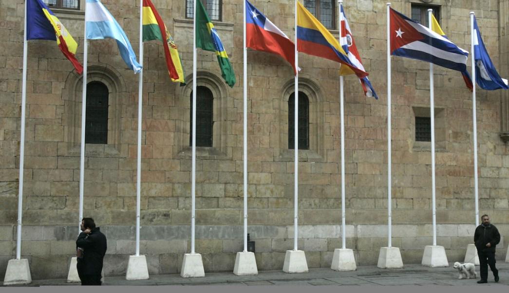 País América Latina 2018 Turismo Inversión Extranjera