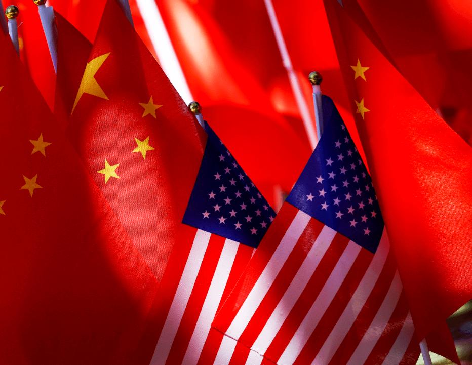 La nueva tanda de aranceles amenaza la economía mundial — EEUU-China